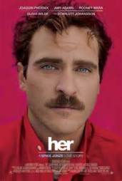 "iLove with Spike Jonze's ""Her"""