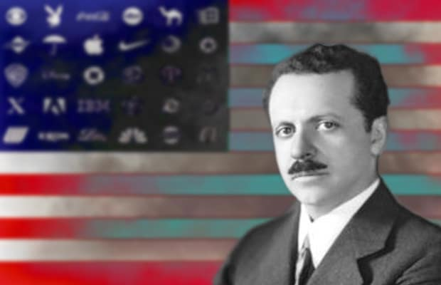 Edward Bernays Propaganda