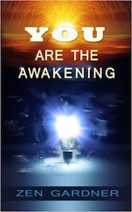Zen Gardner You Are the Awakening - Gaming the Illusion