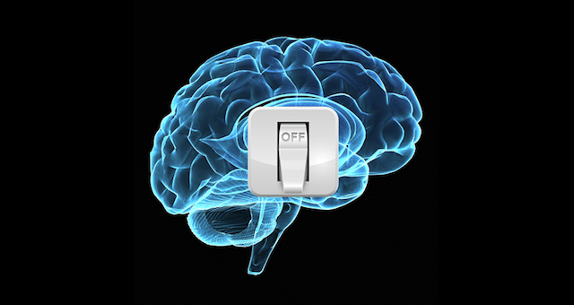 Brain Off Switch