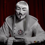 The New World Order Attempts to Hijack Anonymous