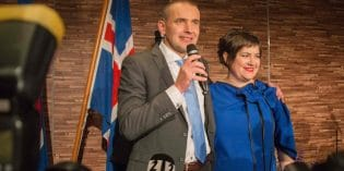 Iceland Proves You Don't Need a Politician or Businessman as President