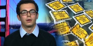 19-Year-Old Develops Robot Lawyer that Dismisses Your Unjust Parking Tickets