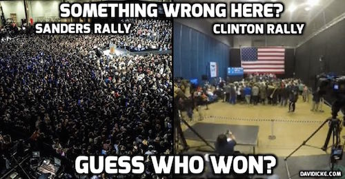 Sanders-rally-vs-Clinton-rally
