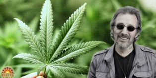 The Late John Trudell Explains Why We Need Hemp Now