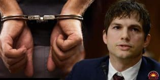 Ashton Kutcher Testifies as Thousands of Sex Trafficking Busts Occur