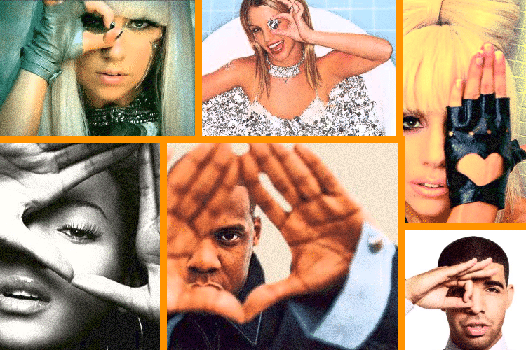 Illuminati Pop Stars The In Your Face Conspiracy That Wont Go Away
