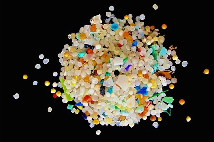 Microplastics Are Raining Down on Cities