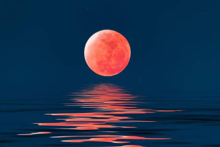 blood moon 2018 august - photo #10