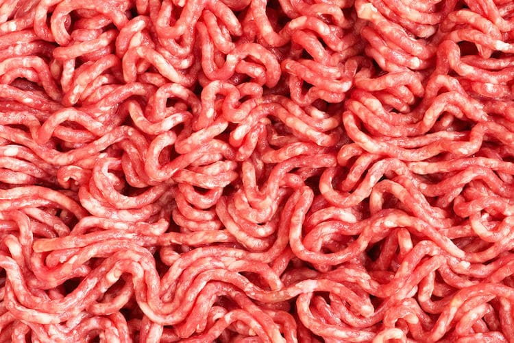 Banned Drugs Found In Your Meat