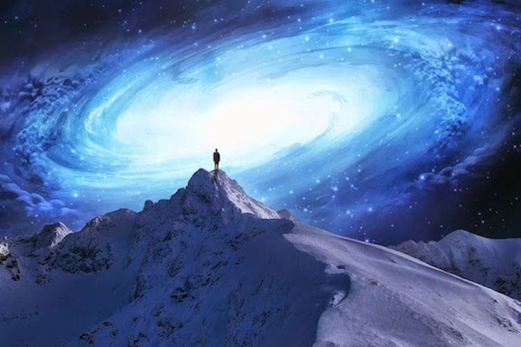 Loneliness – The Dilemma of the Awakening Mind Consciousenss-cosmic-spirit-3
