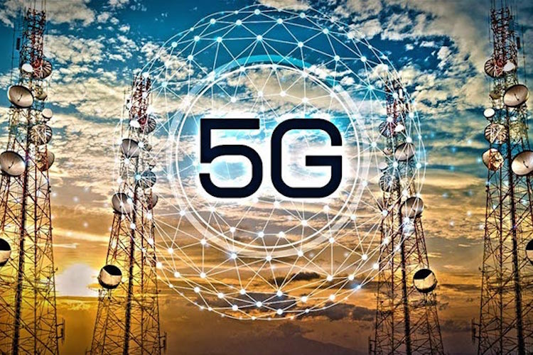 U.S. Meteorologists 'Deeply Concerned' Over 5G Roll-Out