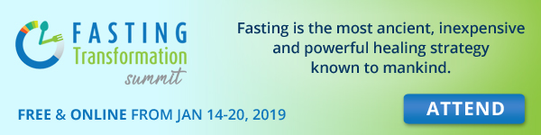 Research: Fasting for 72 Hours Can Regenerate The Entire