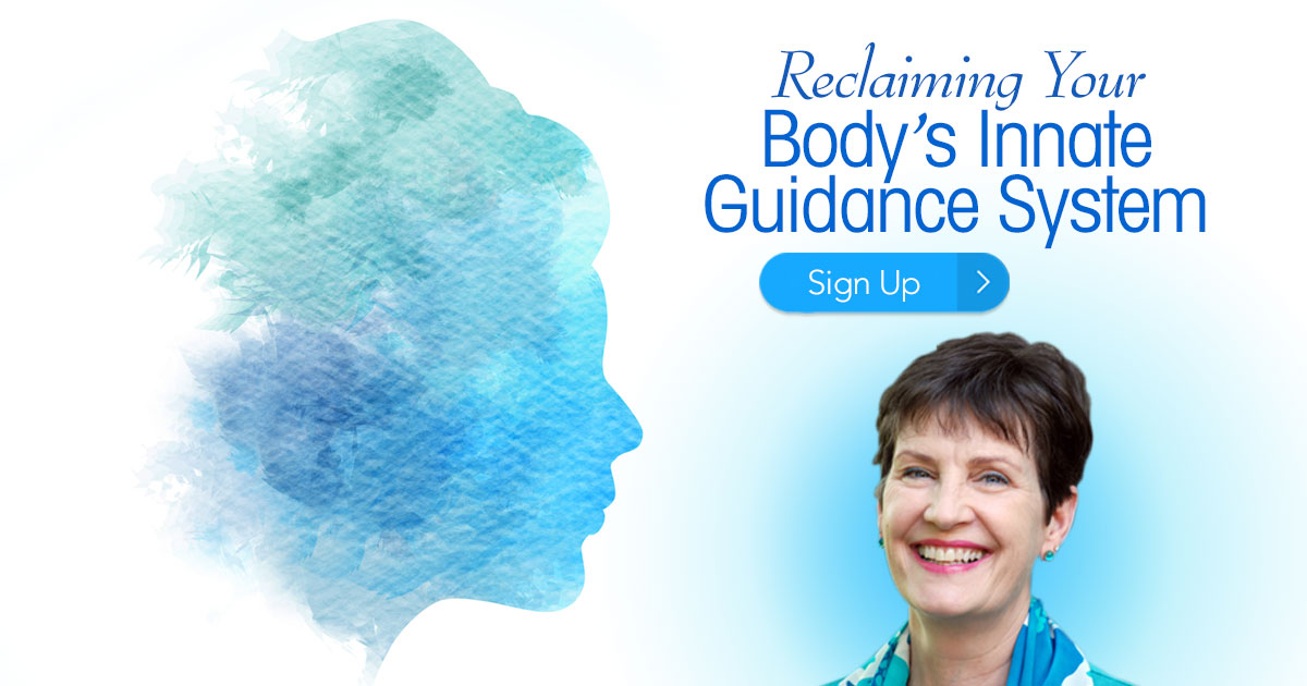 Body's Innate Guidance System