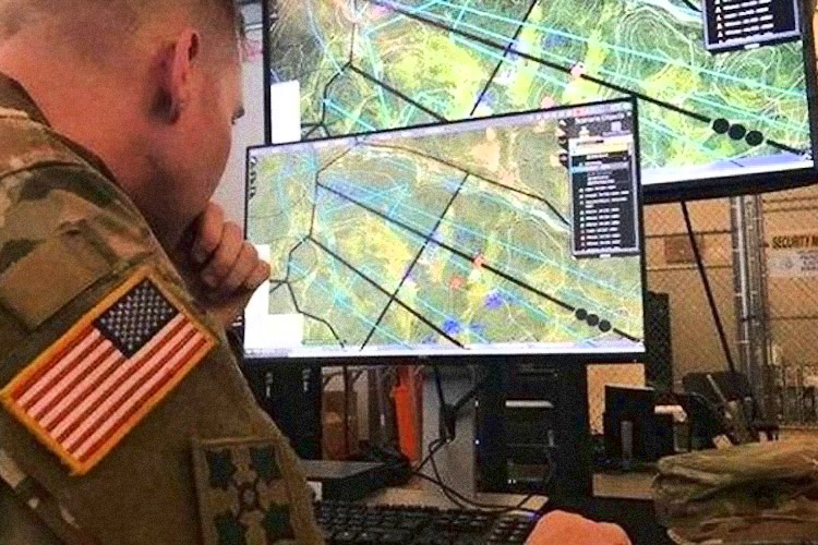 'Google Earth on Steroids': New US Army Tech Can Look Inside Buildings