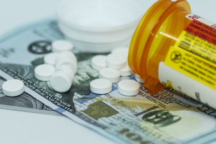 Oxycontin Maker Files For Bankruptcy After Funneling Billions Into Private Accounts