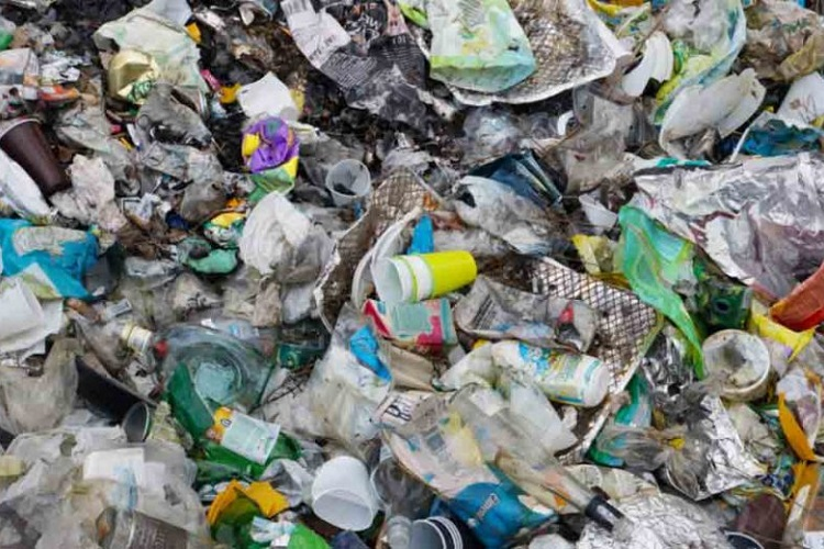 How Do We Stop Our Dangerous Addiction to Plastic?