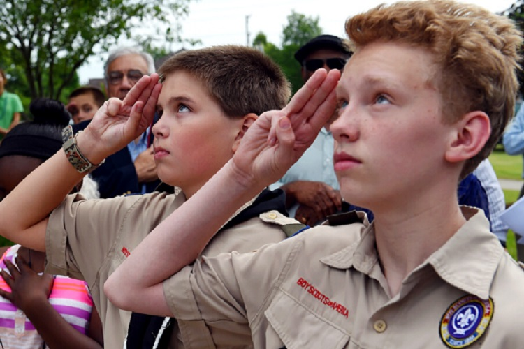 Boy Scout Organization is a Magnet for Tens of Thousands of Pedophiles, Lawsuit Claims