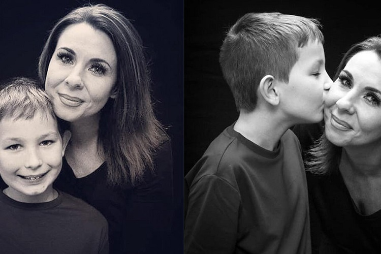 Ex-Cop Claims Cannabis Oil Has Allowed Her Son To Go Seizure-Free For 224 Days