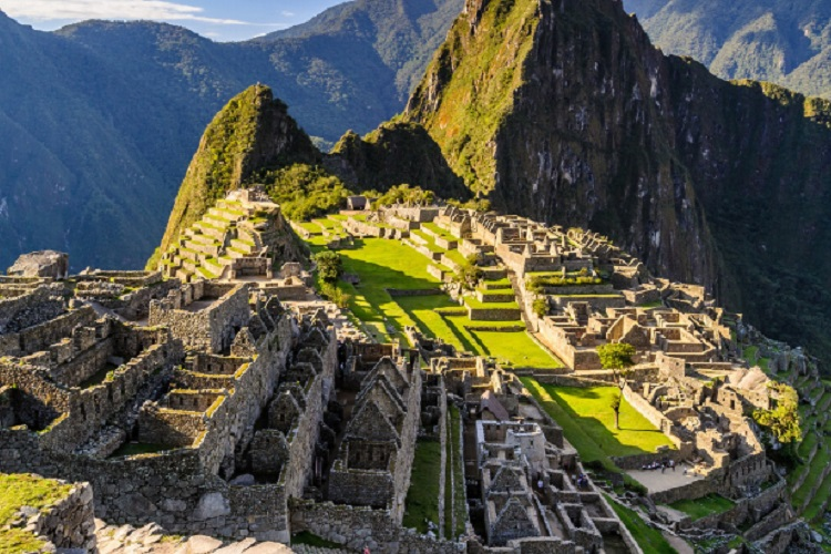 Peru Vows to Plant One Million Trees Around Machu Picchu to Preserve Iconic Incan Citadel