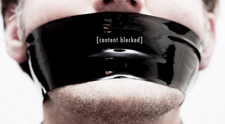 censorship by the billionaire class