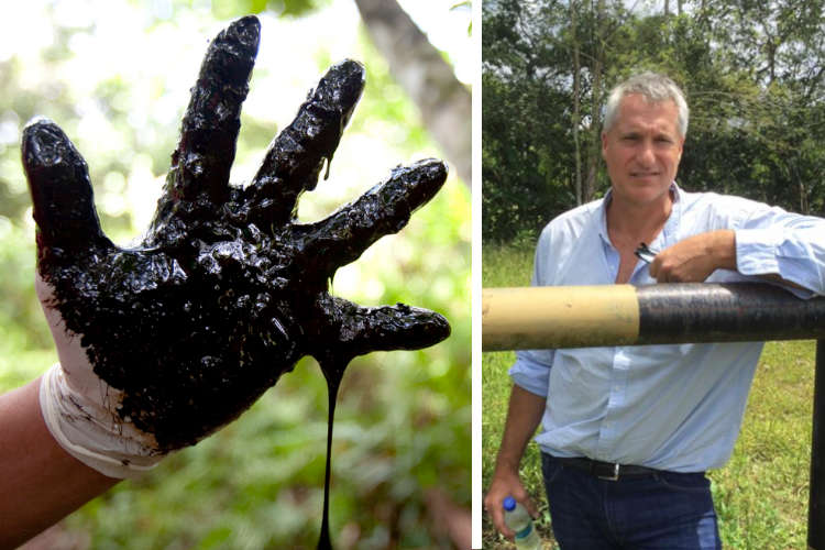 The Lawyer Who Fought Chevron for 'Chernobyl of the Amazon' is Now a 'Corporate Political Prisoner'