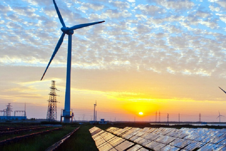 Green Energy Surges as Demand for Fossil Fuel Collapses — and It Could Be Here to Stay