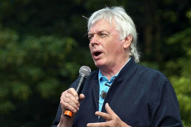 Why You Should Oppose The Censorship Of David Icke (Hint: It's Got Nothing To Do With Icke)