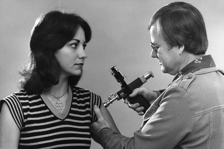 Vergessene Momente aus der Geschichte der Impfstoffe – Yes, History Matters